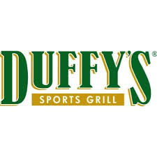 outdoor TV enclosures at Duffys sports grill
